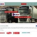 JG Serwis – zadbamy o Twoje auto ciężarowe