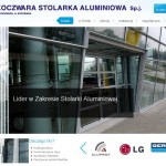 Drzwi aluminiowe Stalowa Wola- stolarka aluminiowa