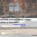 Meble Brzeziński – meble na zamówienie