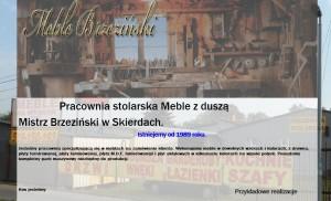 Meble Brzezinski