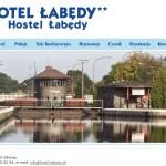 Hotel Łabędy