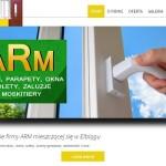 Profesjonalny montaż drzwi zewnętrznych – ARM