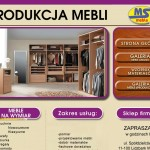 Meble kuchenne na zamówienie – MS Meble