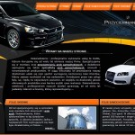 AMS Car Design – wymiana potłuczonej szyby w samochodzie