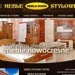 Meblo Mark – duży wybór gotowych mebli