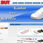 Medibut – producent obuwia medycznego