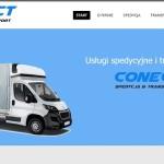 Conect oferuje solidne usługi spedycyjne